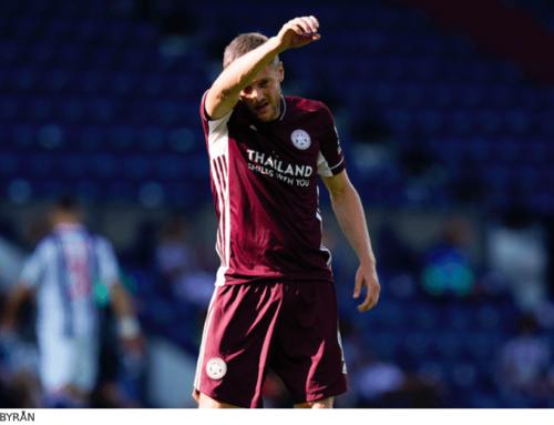 SPELTIPS 20/9 inför Leicester – Burnley: Målspelet synas!
