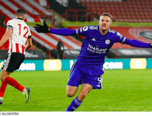 SPELTIPS 16/1 inför Leicester – Southampton: En spelsugen anfallare!
