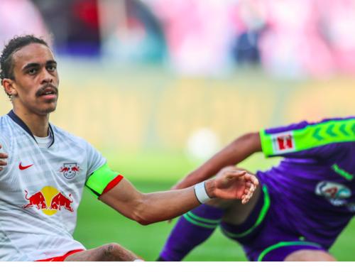 SPELTIPS 6/6 inför RB Leipzig – SC Paderborn 07: Toppen mot botten!