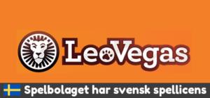 Leovegas Odds Bonus