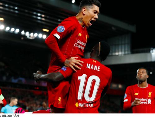 SPELTIPS 26/1 inför Shrewsbury – Liverpool: Inget kan gå fel!