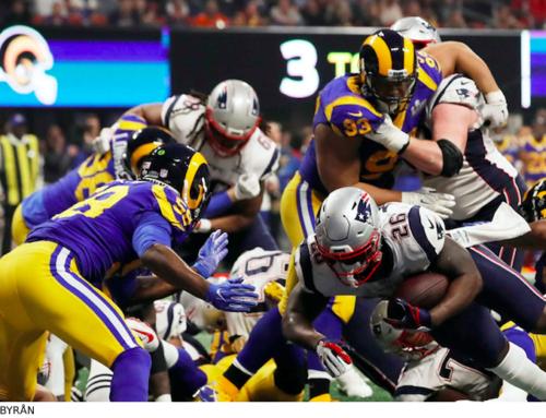 SPELTIPS 4/10 inför Seattle Seahawks – Los Angeles Rams: Oväntad förlust senast!