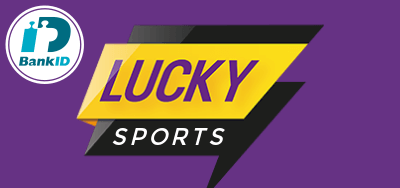 LuckySport logo