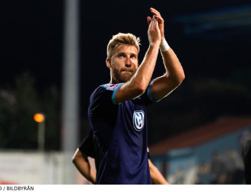 Malmö FF redo för slutspel – möter Wolfsburg ikväll