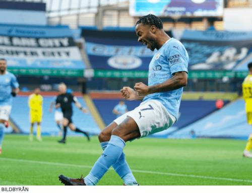 SPELTIPS 21/9 inför Manchester City – Wycombe: Överlägsna!