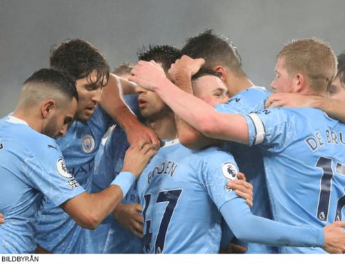 De vinner Premier League 2021 enligt oddsen