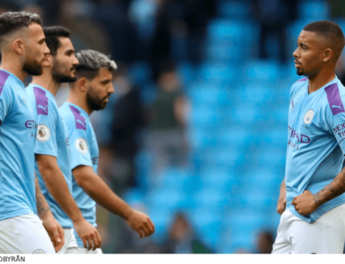 SPELTIPS 26/1 inför Manchester City – Fulham: En storfavorit!