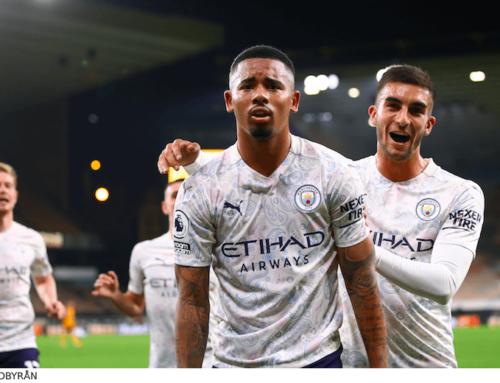SPELTIPS 27/9 inför Manchester City – Leicester: Målrikt möte att vänta!