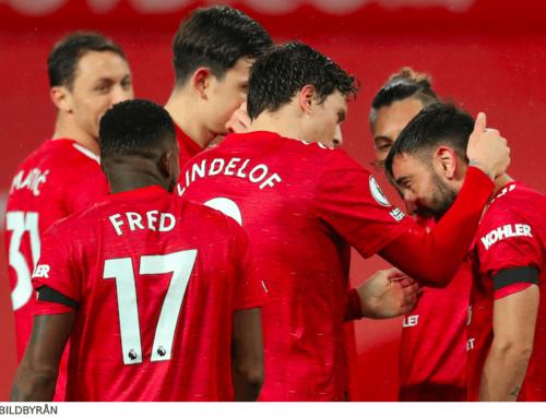 SPELTIPS 11/5 inför Manchester United – Leicester: Toppmöte!