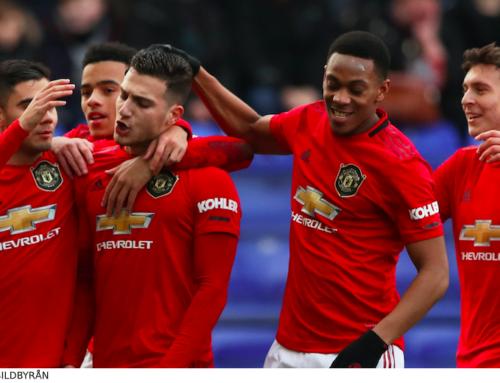 SPELTIPS 23/2 inför Manchester United – Watford: Hemmalaget klickas trots allt!