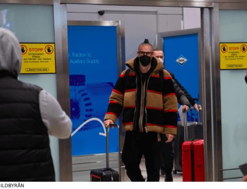 Marek Hamsik har landat i Göteborg – skriver på under måndagen