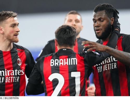 SPELTIPS 16/5 inför Milan – Cagliari: Formstarkt möter formstarkt!