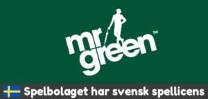 MrGreen Odds Bonus