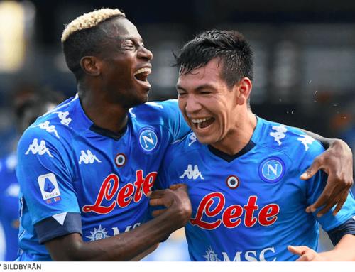 SPELTIPS 25/2 inför Napoli – Granada: Defensiven i fokus!