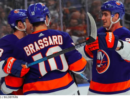 SPELTIPS 10/6 inför New York Islanders –Boston Bruins: Chansen att avgöra!