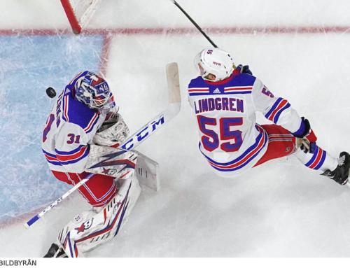 SPELTIPS 17/4 inför NY Rangers –New Jersey Devils: Inget som talar för!