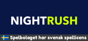 Nightrush logo