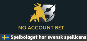 No Account Bet Odds Bonus