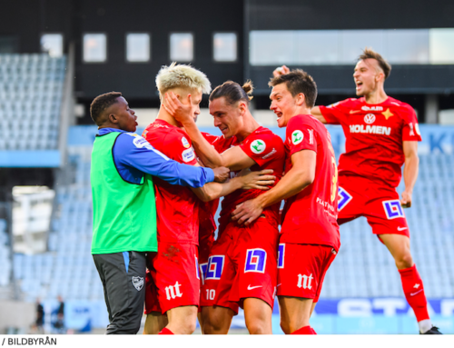 SPELTIPS 2/8 inför IFK Göteborg – IFK Norrköping: Kamratmöte!
