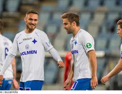 SPELTIPS 10/5 inför IFK Norrköping – AIK: Toppmöte!