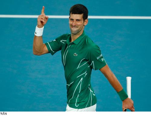 SPELTIPS 2/2 inför Dominic Thiem – Novak Djokovic: Finalen är här!