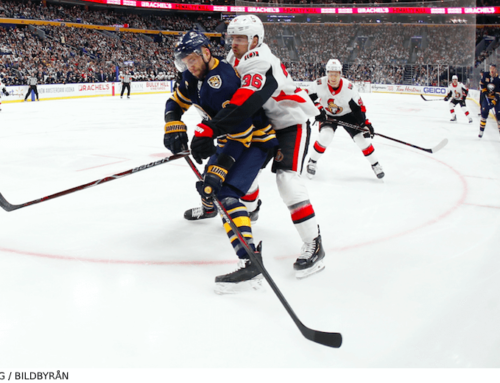 SPELTIPS 9/3 inför Edmonton Oilers – Ottawa Senators: Skynda fynda!