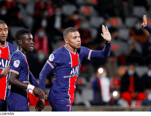 SPELTIPS 20/10 inför PSG – Manchester United: Två starka offensiver!