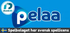 Peela logo
