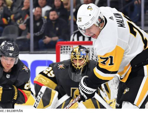 SPELTIPS 16/5 inför Pittsburgh Penguins –NY Islanders: Hemmafördel väger starkt!