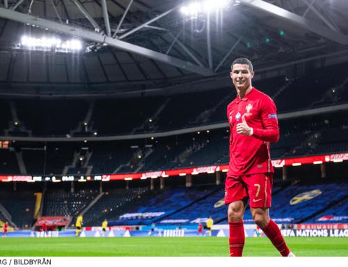 Odds Portugal Tyskland Fotbolls-EM