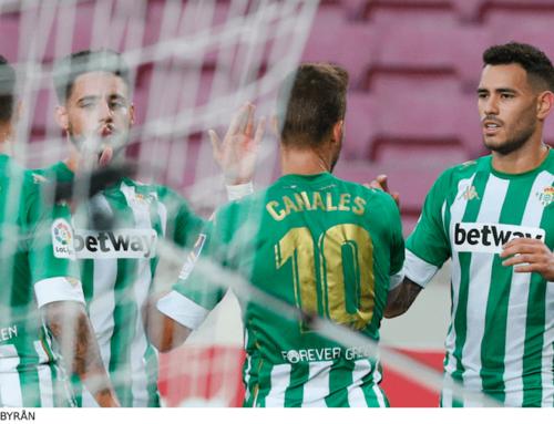 SPELTIPS 10/5 inför Real Betis – Granada: Målspel!