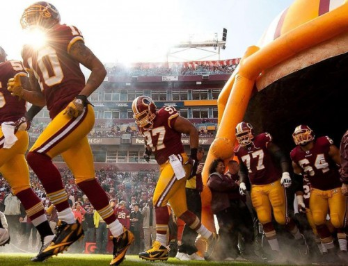 SPELTIPS 23/9 inför Green Bay Packers @ Washington Redskins: Statements
