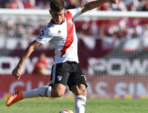 SPELTIPS 23/5 inför Athlético PR – River Plate: Jämn final!
