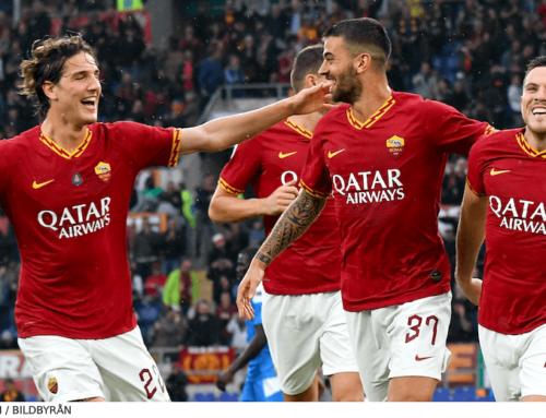SPELTIPS 23/2 inför Roma – Lecce: Svag ligaform!