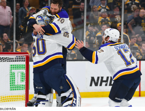 SPELTIPS 13/6 inför Boston Bruins – St Louis Blues: Game 7!