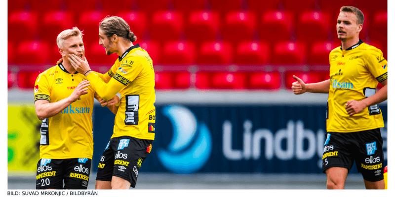 Speltips Elfsborg - Kalmar FF 29/7 » Odds, stream & statistik