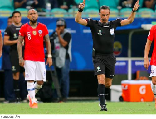 SPELTIPS 25/6 inför Chile – Paraguay: Insatsen tillbaka vid oavgjort!
