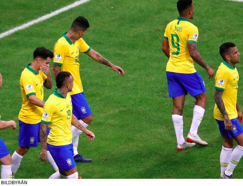 SPELTIPS 24/6 inför Brasilien – Colombia: Stormöte!