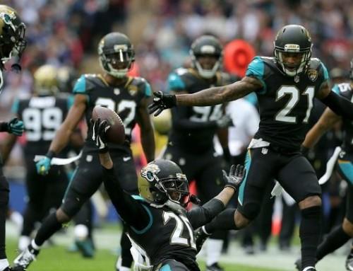 SPELTIPS 7/12 inför Jacksonville Jaguars @ Tennessee Titans: En trubbig tillställning!