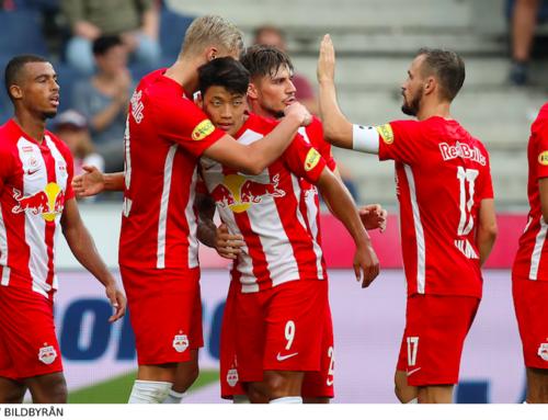 SPELTIPS 3/6 inför RB Salzburg – Rapid Wien: Favoriten lever upp till förväntningarna!