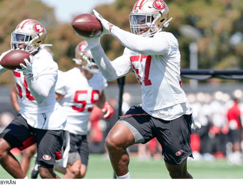 SPELTIPS 1/11 inför Arizona Cardinals – San Francisco 49ers: Kommer inte kunna hota!