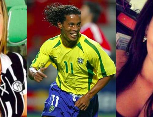 Rapporter: Ronaldinho gifter sig – med två kvinnor