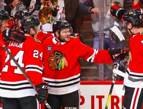 SPELTIPS 17/3 inför Montreal Canadiens – Chicago Blackhawks: Slutspelsjakt
