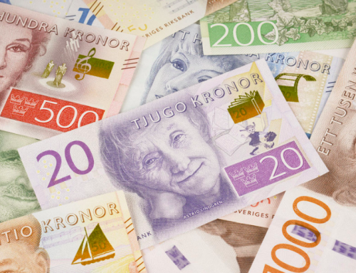 EXTRA: Rekordvinst på Eurojackpot – 562 miljoner till Sverige!