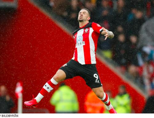 SPELTIPS 26/1 inför Southampton – Arsenal: Överspelet!