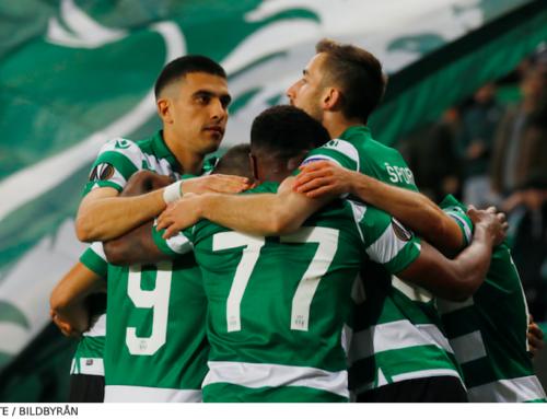 SPELTIPS 4/6 inför Vitória de Guimarães – Sporting CP: Dubbla insatsen!