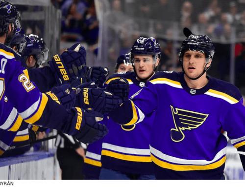 SPELTIPS 24/1 inför St. Louis Blues – Los Angeles Kings: Första bortamatchen för säsongen!