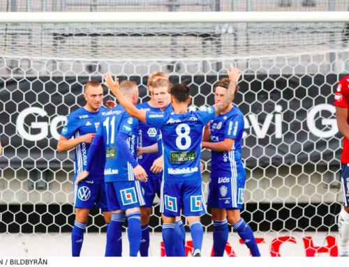 SPELTIPS 22/9 inför Norrby – GIF Sundsvall: Mål åt båda håll!