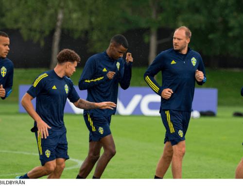 Odds Sverige Polen Fotbolls-EM 2021