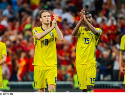 Kommer Zlatan spela EM 2021?